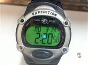 TIMEX Gent's Wristwatch INDIGO EXPEDITION